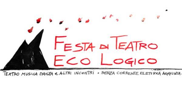 Festa di Teatro Eco Logico (Stromboli) |giugno-luglio
