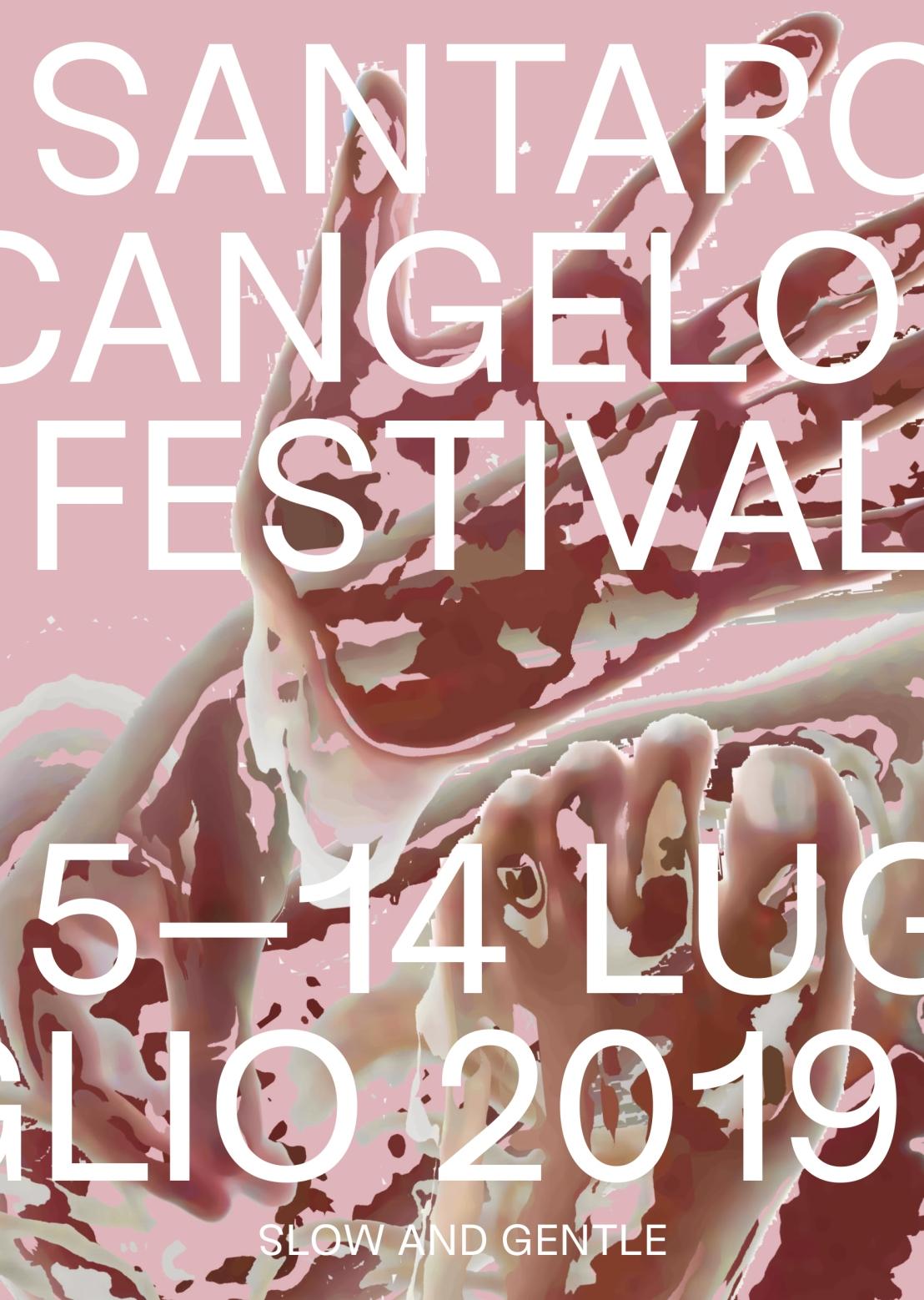 banner Santarcangelo Festival