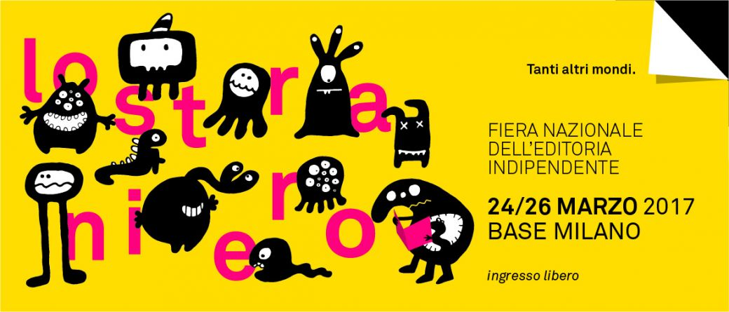 Bookpride (Milano-BASE) |marzo