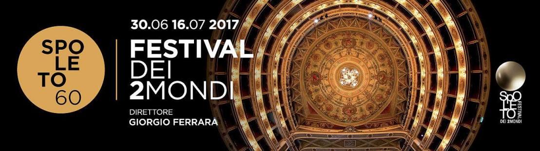 Festival dei Due Mondi (Spoleto) |giugno-luglio