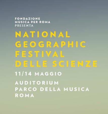 Festival delle Scienze (Roma) |maggio