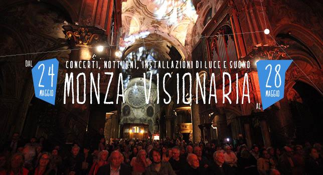 Monza Visionaria  maggio