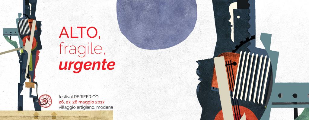Periferico Festival (Modena) |maggio