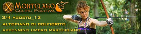 Montelago Celtic Festival (Altopiano di Colfiorito) |agosto