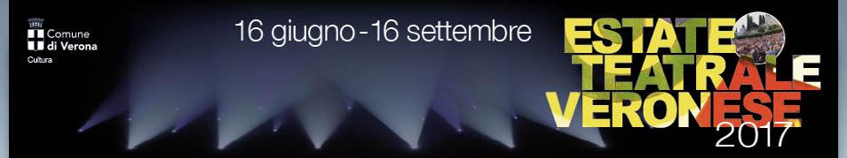 Estate Teatrale Veronese (Verona) | giugno-settembre