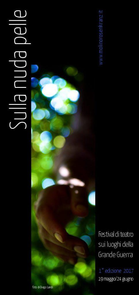 Sulla nuda pelle (Valli del Natisone) |maggio-giugno
