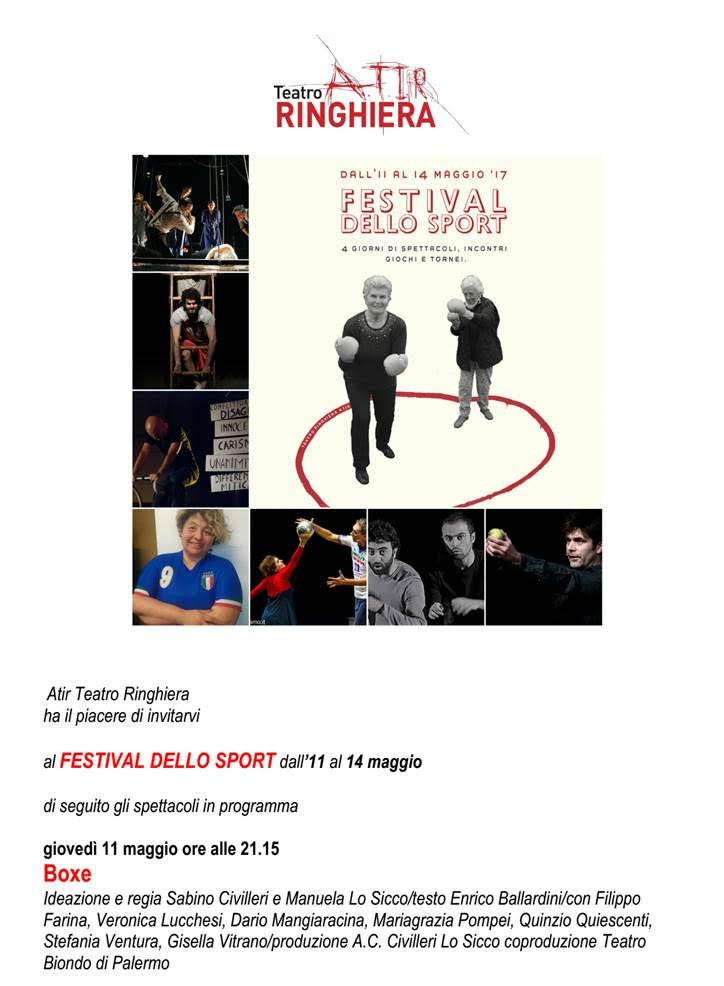 Festival dello Sport(Milano)