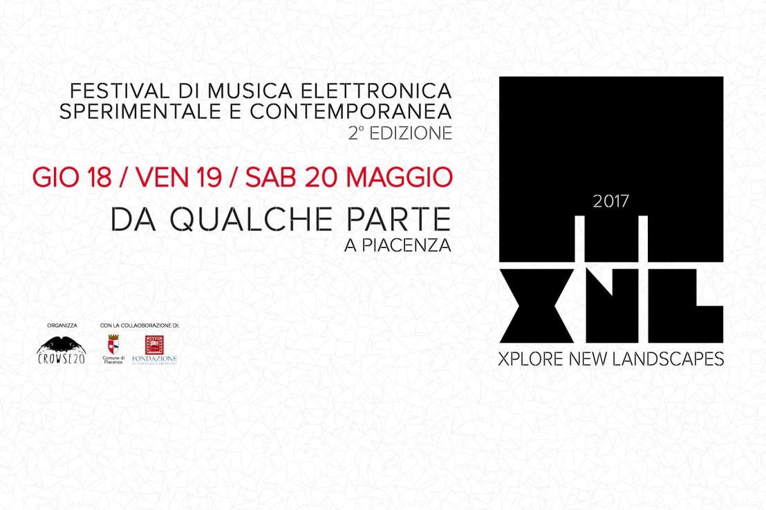 XNL Festival (Piacenza) |maggio