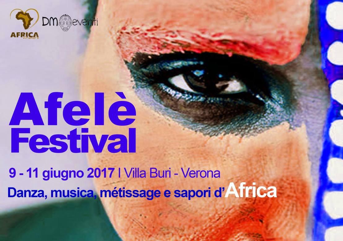 Afelè Festival (Verona) |giugno