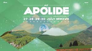 Apolide Festival (Vialfrè) |luglio