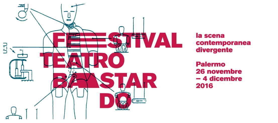 Festival Teatro Bastardo (Palermo) |ottobre