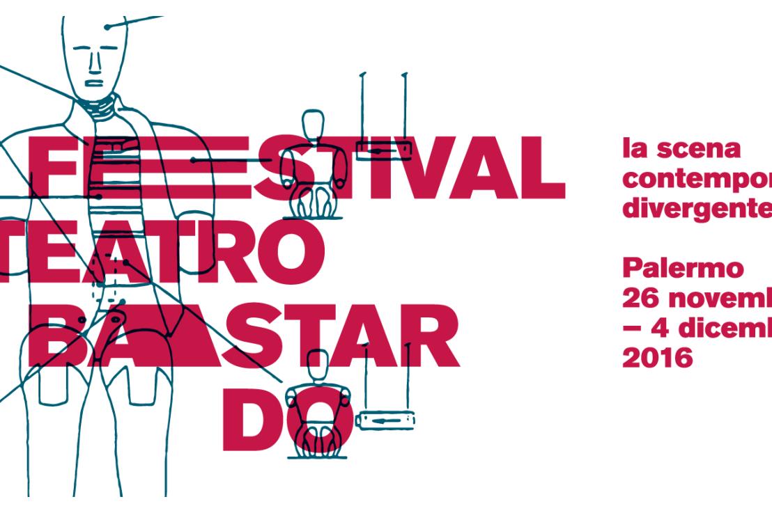 Festival Teatro Bastardo (Palermo)  ottobre