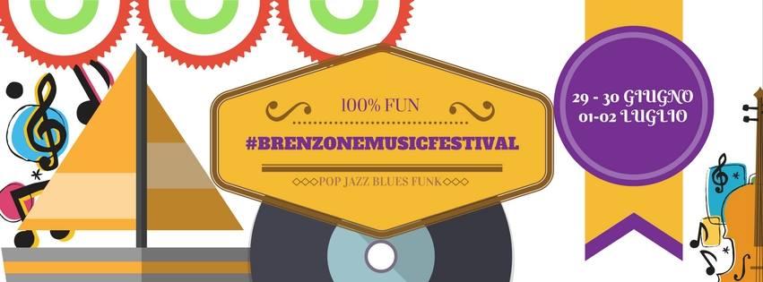Brenzone Music Festival |giugno-luglio