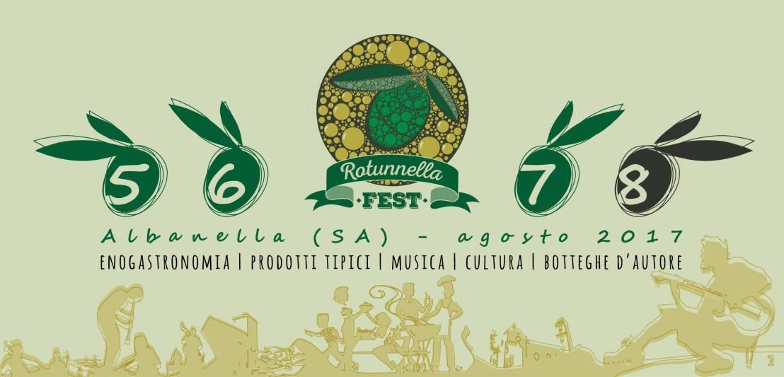 Rotunnella Fest (Albanella) |agosto