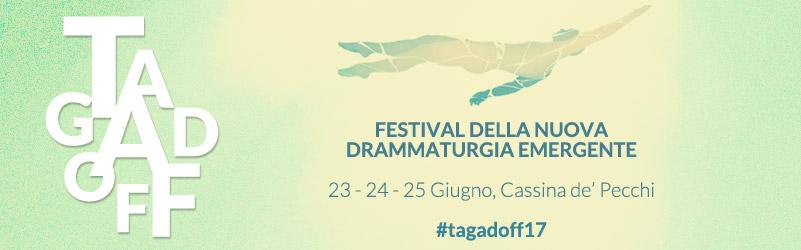 Tagad'OFF (Cassina de' Pecchi) |giugno
