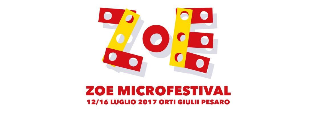 Zoe Microfestival (Pesaro) |luglio