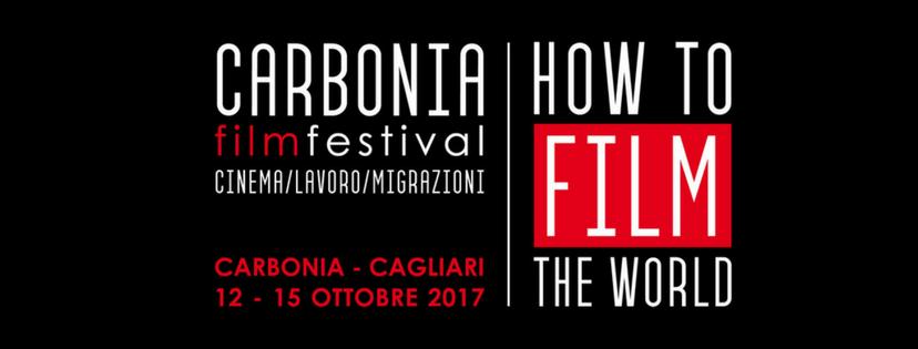 Carbonia Film Festival |ottobre