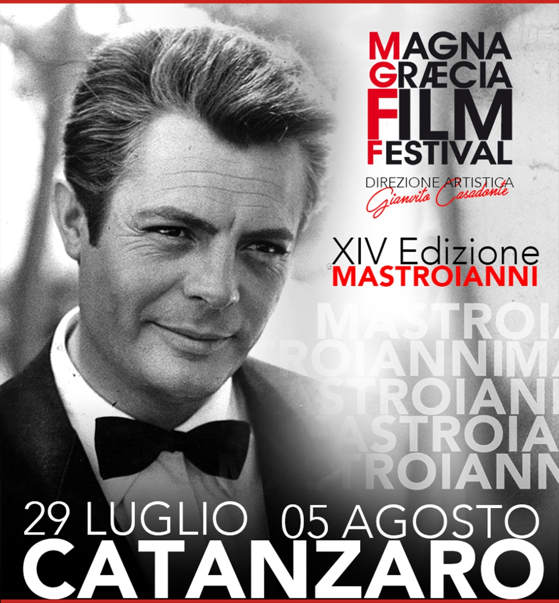 Magna Graecia Film Festival (Catanzaro) |luglio-agosto