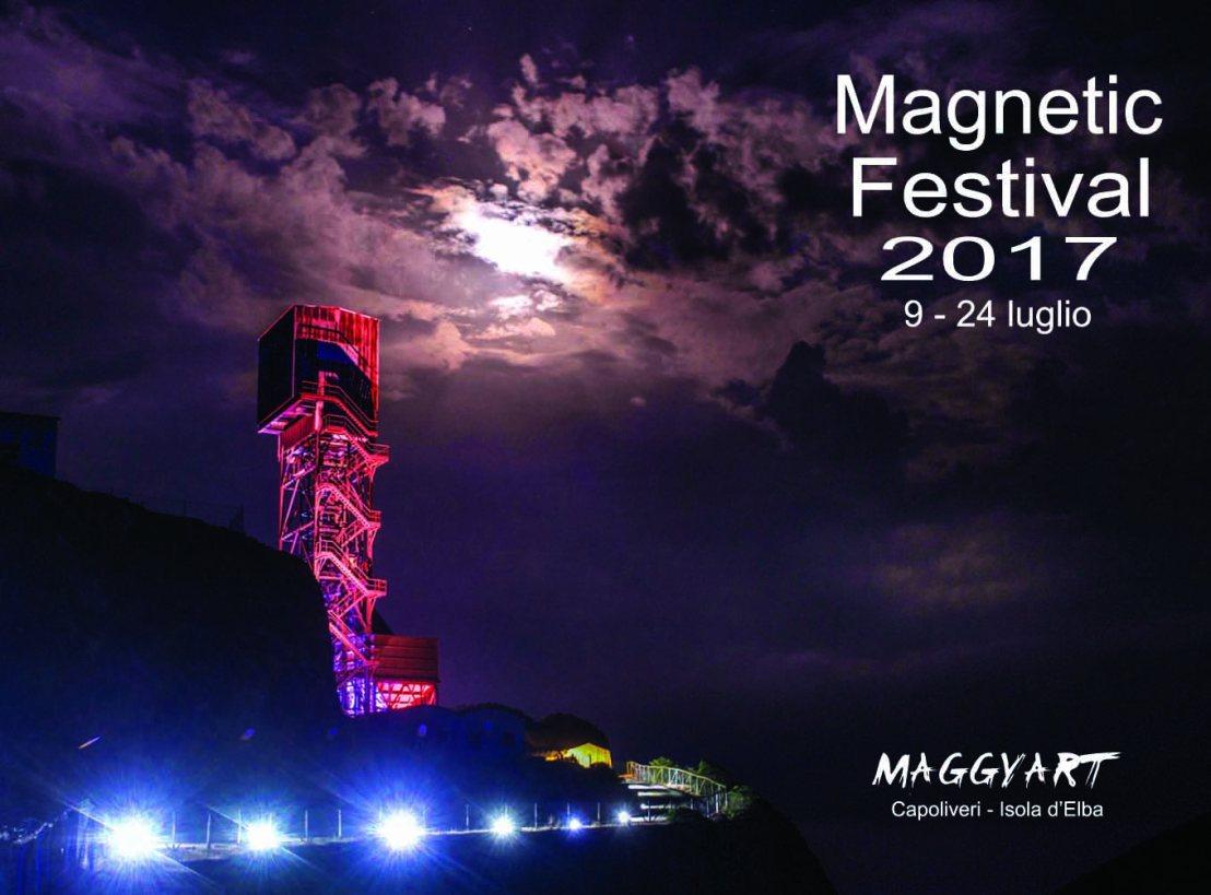 Magnetic Festival (Capoliveri) |luglio