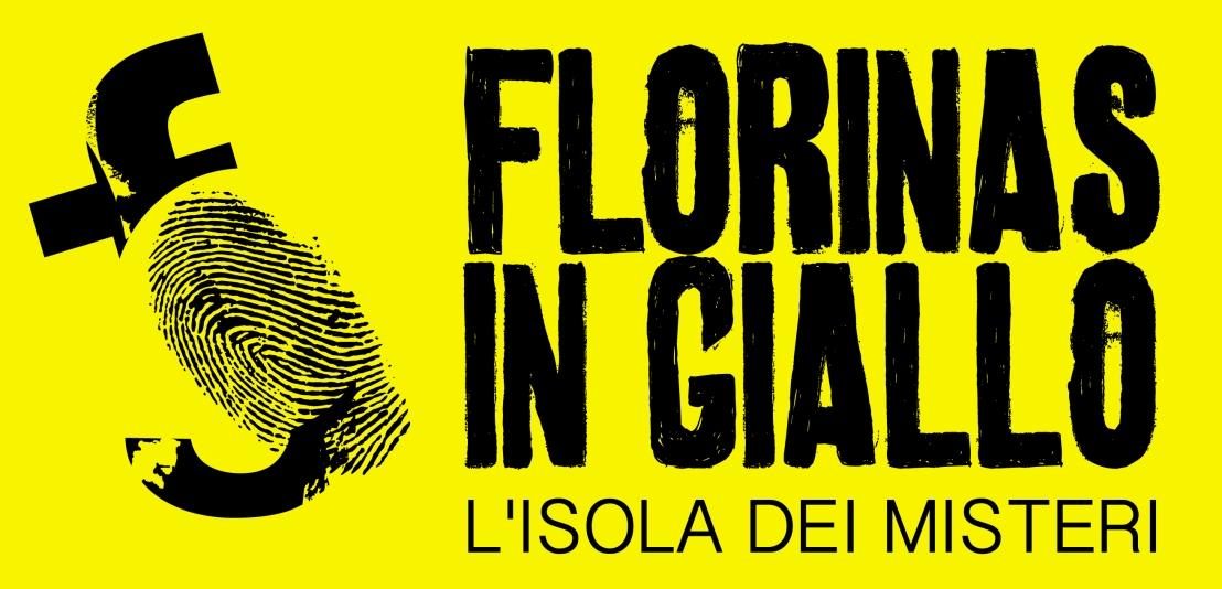 LOGO FLORINAS IN GIALLO