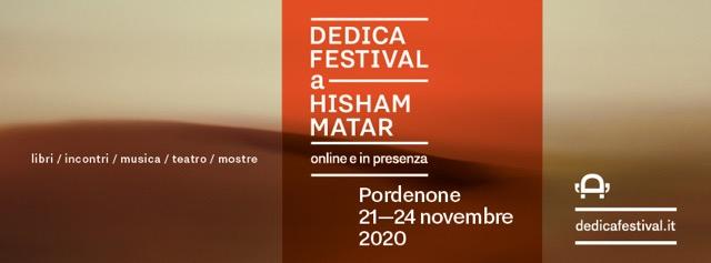 Dedica (Pordenone)  novembre