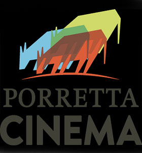 Porretta-cinema