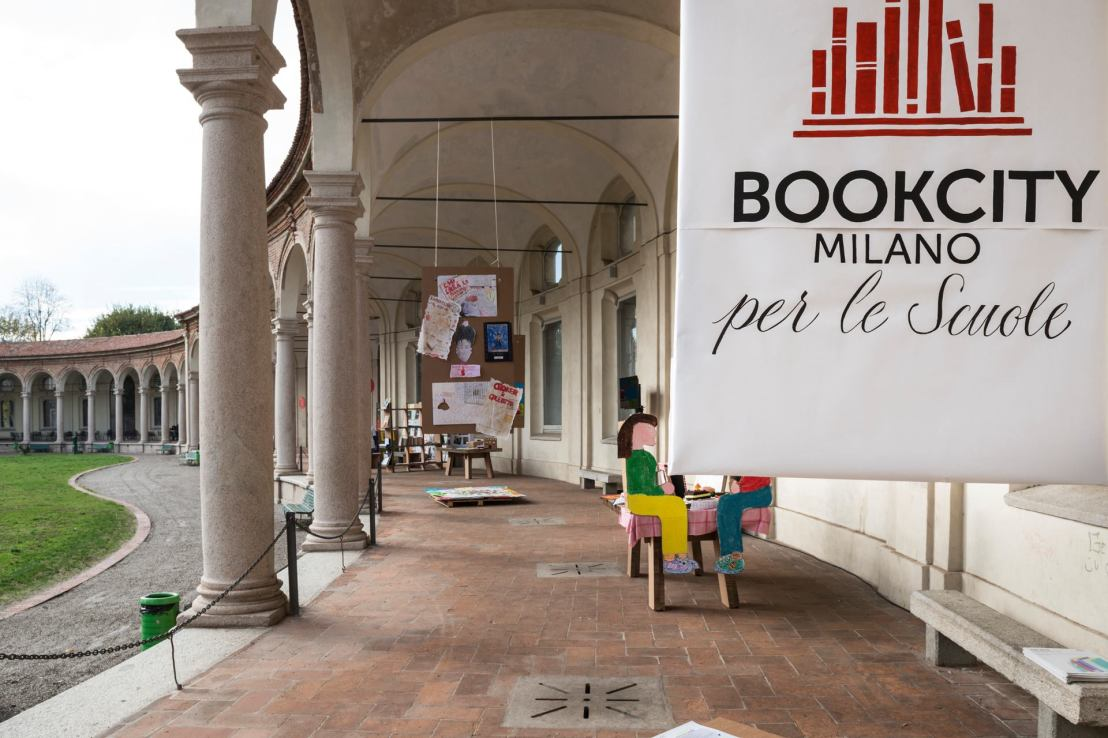 Bookcity per le scuole è alla ricerca di nuovi progetti: la call è aperta fino al 29aprile