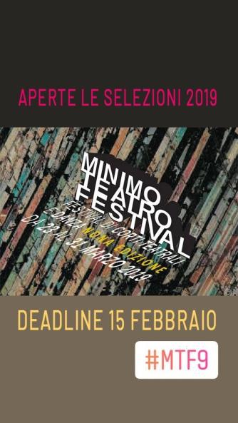 deadline mtf_15 febbraio