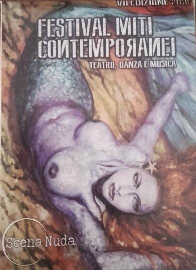 locandina miti contemporanei