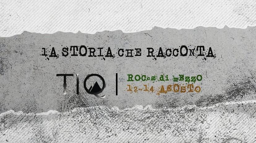 TiQ – Teatro in Quota (Rocca di Mezzo) |agosto