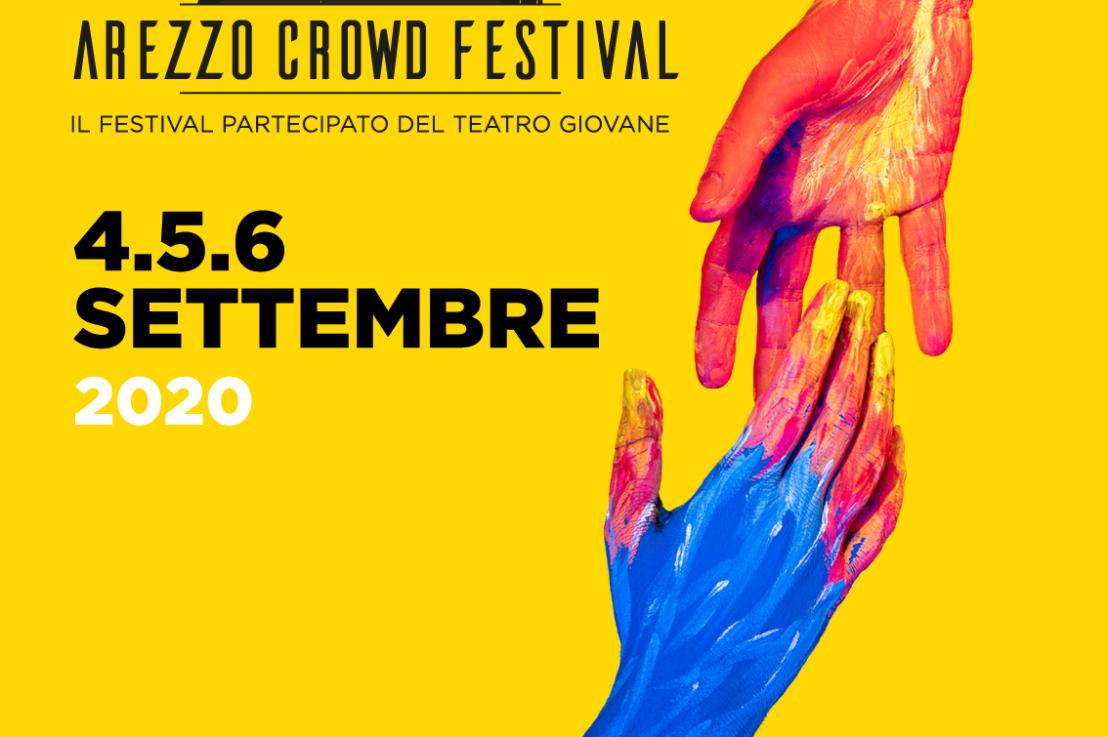 Arezzo Crowd Festival (Arezzo) |settembre