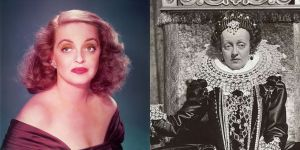 Bette Davis in The Private Lives of Elisabeth and Essex 1939