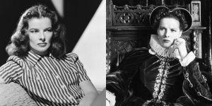 Katharine Hepburn in Mary of Scotland 1936