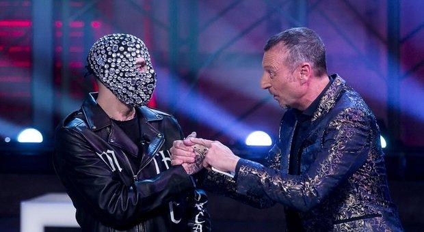 #Sanremo2020 | Pronti per il venerdì di Passione? Il coraggio di Elettra, le lacrime di Antonella, la maschera di Junior Cally e (forse) il prossimo conduttore diSanremo